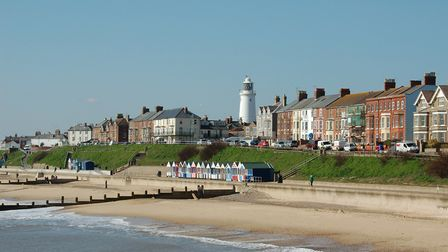 Southwold (c) Simon, Flickr (CC BY 2.0)