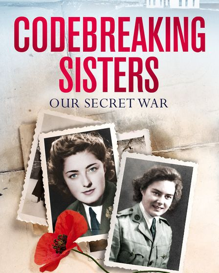 Codebreaking Sisters Our Secret War by Patricia and Jean Owtram