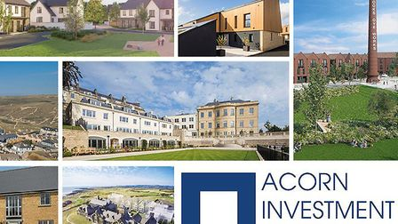 Acorn's Property Bonds