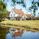 Picture supplied by 'The Anchor Inn, Nayland'