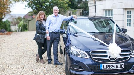 Extra Mile Chauffeur Travel, 19 North Square, DT3 4DX / 01305 774629