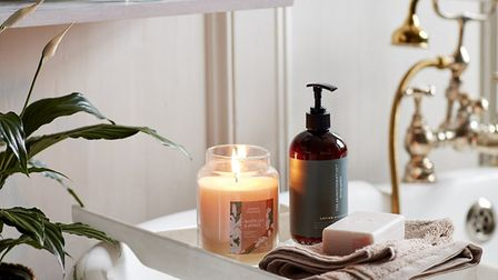 Refresh your bathroom with accessories from dobbies.com