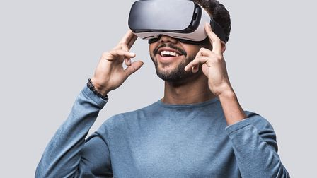 Use a VR headset to try your new varifocals before you buy to see the difference they can make to yo