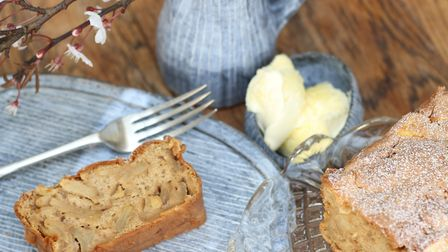 Serve warm or cold and in true West Country style with a good dollop of clotted cream