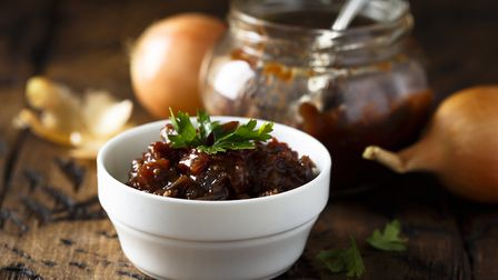 You can easily make your own delicious savoury chutneys and jams. Photo: Getty Images/iStockphoto