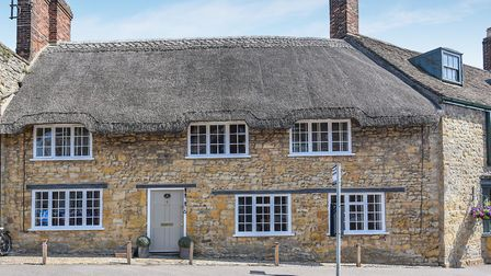 The Cottage, The Green Sherborne