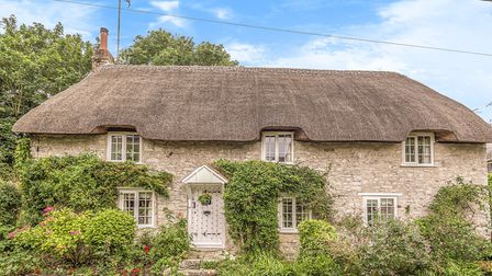 Rose Cottage, Osmington
