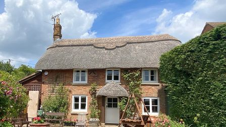 1 Quarr Cottages, Lytchett Matravers
