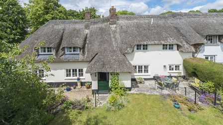 Cob Cottage, Tolpuddle