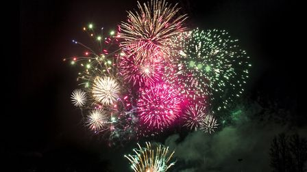 Norfolk's first drive in fireworks display? (photo: Lakes4life, Getty Images)