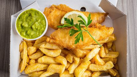 It's the nation's favourite takeaway so why not indulge and support your local fish and chip shop? I