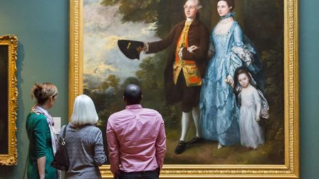 Discover fascinating pieces of art at The Holburne Museum
