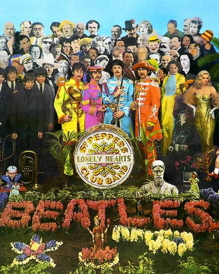 Highly collectible vinyl records can be worth hundreds of pounds. Image: Getty Images