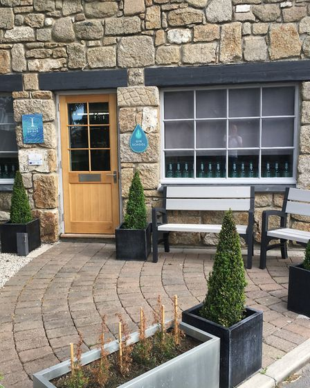 Scilly Spirit Distillery