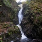 Aira Force PICTURE CREDIT: VIVIENNE CROW