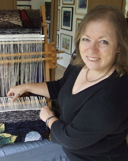 Ros Wilson Picture: supplied by artist