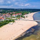 Sopot, Poland, is linked to Southend (photo: Patryk_Kosmider/Getty Images/iStockphoto)