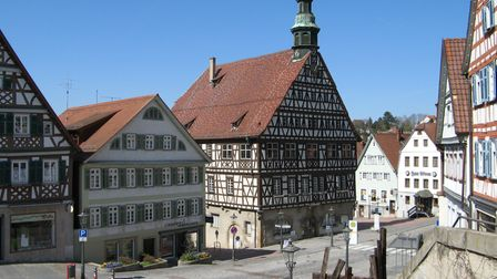 Essex twin towns: Chelmsford is twinned with Backnang in Germany