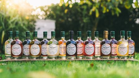 The Tiny Tipple Company (photo: James Powell)