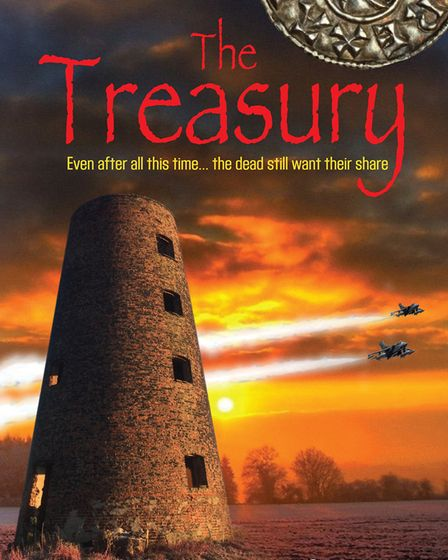 The Treasury by Mark Fitch