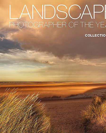 Landscape Photographer of the Year 13 by AA Publishing