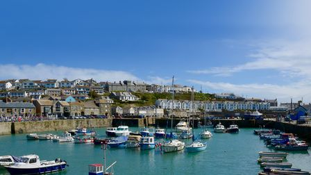 Porthleven is fast becoming Cornwall's new foodie capital