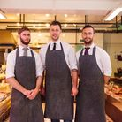 Seek out a good local butcher like Church's in Epping (photo courtesy of Church's)