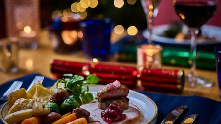 With a bit of planning and prep, you can make this year's festive feast the best one ever