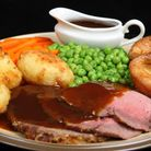 You can still enjoy your favourite roast, to takeaway. PHOTO: Getty/JoeGough