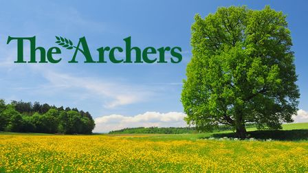 The long-running BBC Radio show The Archers has seen Will Self through major life events. Picture: T