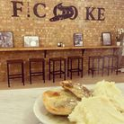 F. Cooke Pie & Mash, Chelmsford (photo: @FCookespieandmash on Facebook)