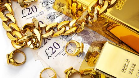 Zelley Jewellers is a long-standing family business and can securely store your valuables for the fo