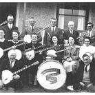 Goonhavern Banjo Band