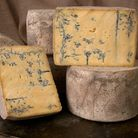 A selection from the Cornish Cheese Co