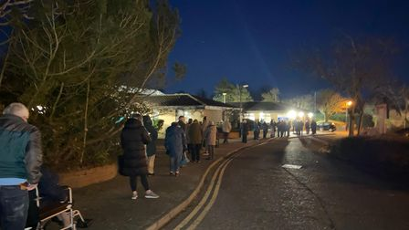 Bowthorpe Medical Practice has taken action with a number of new measures after an IT failure caused patients to queue in the cold on Friday evening.