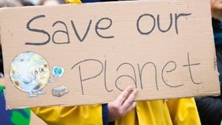 climate emergency carbon neutral 2030
