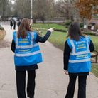 Havering Council is recruiting more Covid marshals.