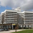 The East and North Hertfordshire NHS Hospitals Trust, which oversees Lister Hospital, recorded five