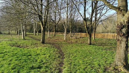 Huntingdonshire District Council has launched a competition for members of the public to submitnames for a new park in St Ives.