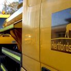 Gritter Herts