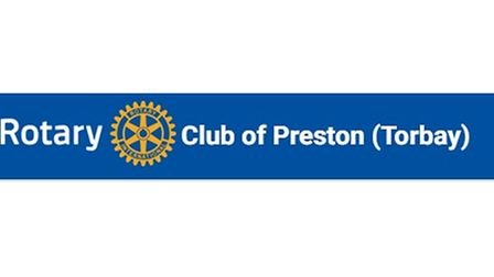Picture of Rotary club logo