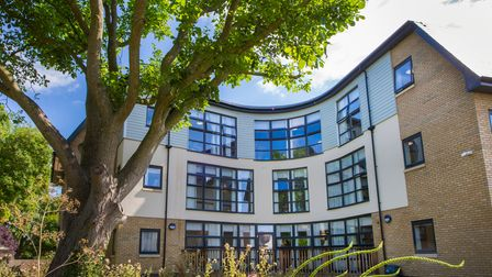 Field Lodge Care Home St Ives
