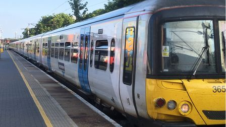 Rail passengers travelling from St Neots and Huntingdon could face delays.