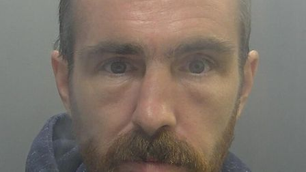 Richard Leleu from St Neots has been jailed