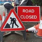 Check out this week's roadworks and diversions around Huntingdon.