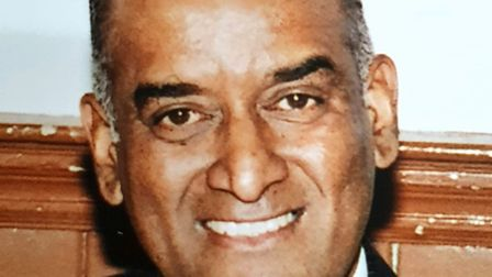Kandiah Ratnakumar, a renowned knee surgeon at BHRUT, died from Covid-19 less than a year after he retired after 39 years serving the NHS.