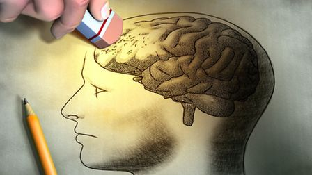 Memory lapses and problems with concentration are very common, especially in this modern, fast-paced