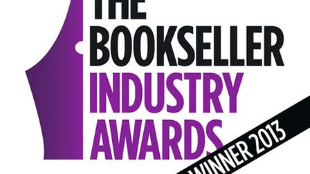 The Bookseller Industry Awards