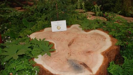 Evoking 100 years of the Garden Club of America