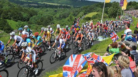 Box Hill has become something of a mecca for cyclists since the Olympic road race